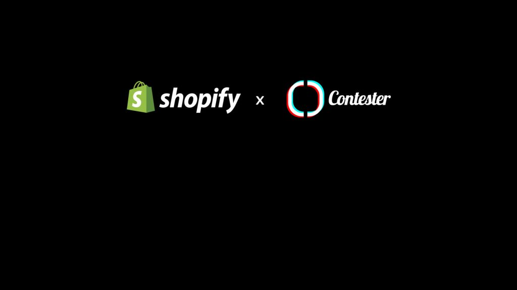 Contester integrates Shopify to ease onboarding and seamless conversion